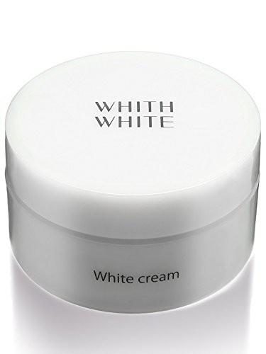 フィス ホワイト パック クリーム