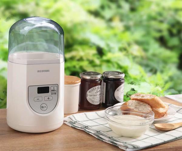 洗い物が少なくて便利!牛乳パックで簡単に自家製ヨーグルトが作れちゃう